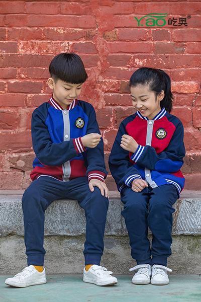 科技时代,校服定做未来新方向——智能校服